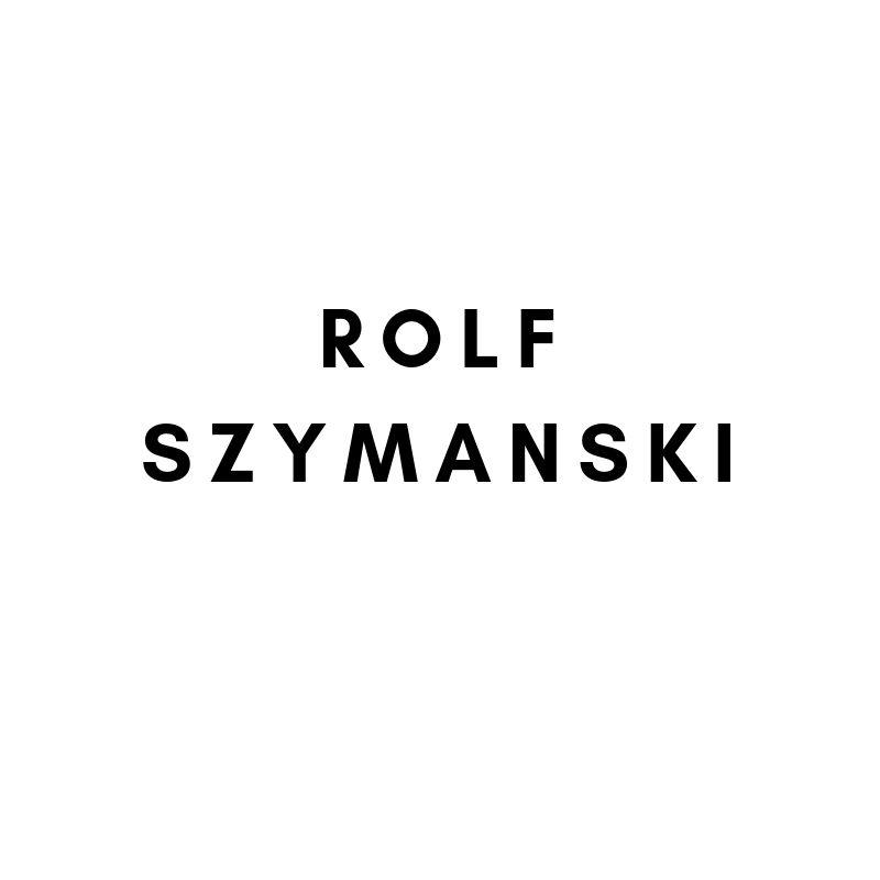 Künstler: Rolf Szymanski