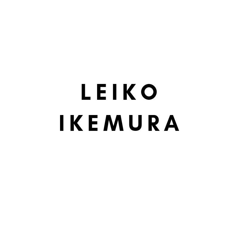 Künstlerin Leiko Ikemura