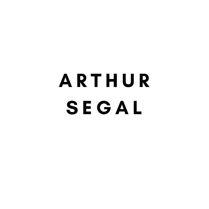Artists Künstler Arthur Segal