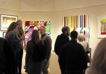 Gallery Night Providence, Providence Art Club