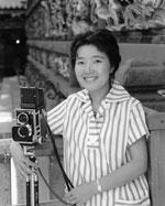 Toshie Saito Photographer