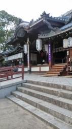 あびこ山観音寺 (Abikosan Kannonji) 6 November 2016 (6)