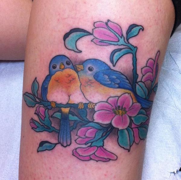 map tattoo tattoos