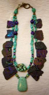 Kathleen_Potter_Rainbow_Agate_and_Turquoise_Necklace_18489_382