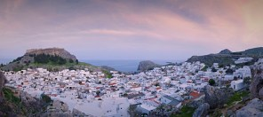 photographer in lindos