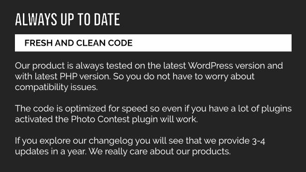 Video Contest WordPress Plugin - 4
