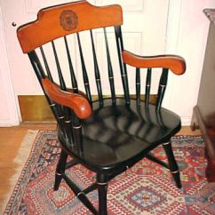 Stickley Leopold Chair For Sale Portable Shampoo Bowl And Windsor Chairs | Antiques (us)