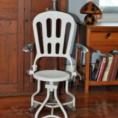 Antique Dentist Chairs Outdoor Table And Wood Medical Chair Antiques Us