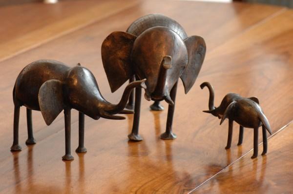 African Sculpture Preira