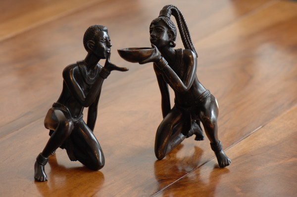 African Sculpture & Art