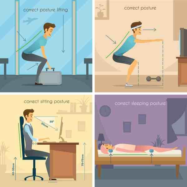 correct-posture