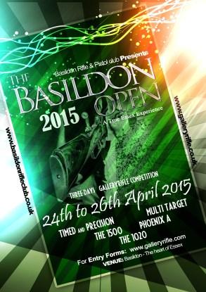 Basildon 2015
