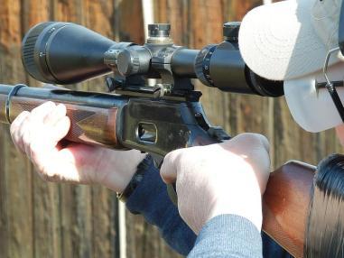 rifle-shooter