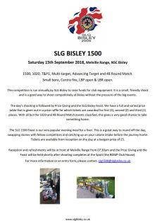 SLG Bisley