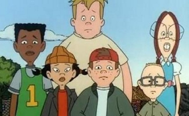 21 Times Recess Was Basically The Most Progressive