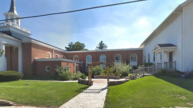 Downers Grove Christian School