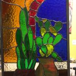 Stained Glass My Way!