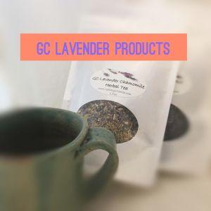 GC Lavender Teas