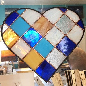 Readymade Stained Glass