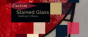 Custom Stained Glass by Gallery's Choice image