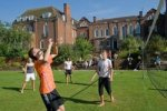 CAMBRIDGE ACADEMY OF ENGLISH SUMMER COURSES FOR YOUNG LEARNERS