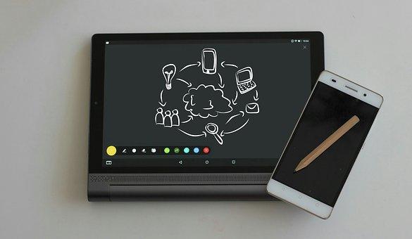 Tablet Games