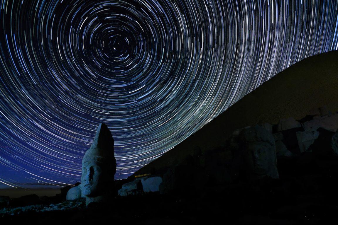 Adıyaman Nemrut Yıldızlar (5)
