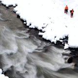 Rize-Çamlıhemşin kar (54)