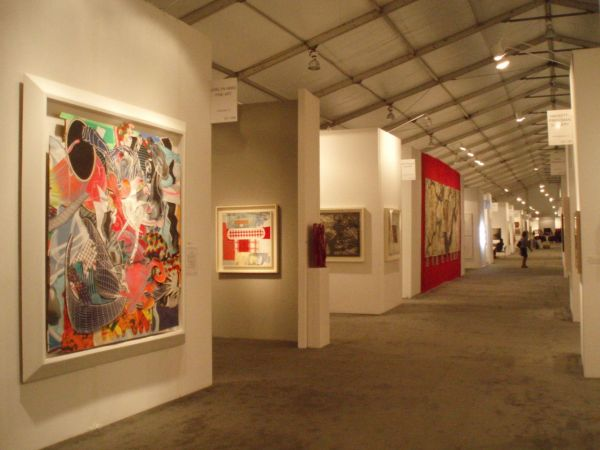 Miami Art Galleries