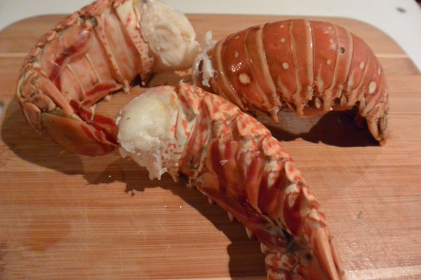 lobsters cooked 2