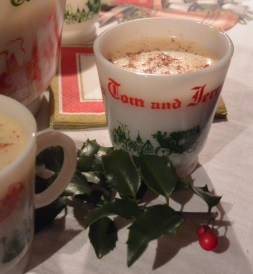 Tom & Jerry in mug