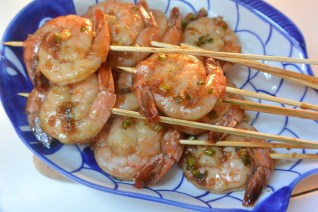 final shrimp pops