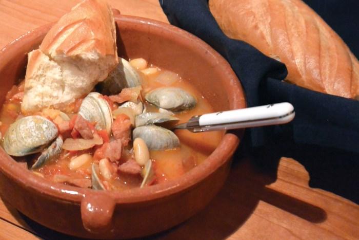 Portuguese soup final