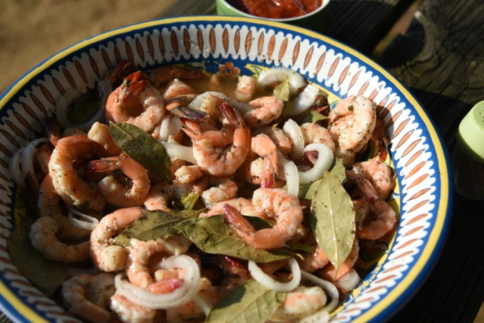 kristins shrimp 2