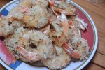 Coconut Shrimp