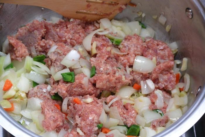 add-pork-sausage
