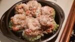 Seafood Stuffed Mirliton