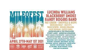 Mile 0 Fest tickets in Key West at Coffee Butler Amphitheater on Tue, Apr  27, 2021