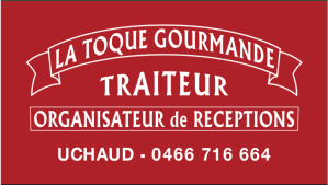 La Toque Gourmande