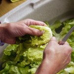Food for Thought: Wilted Lettuce Salad