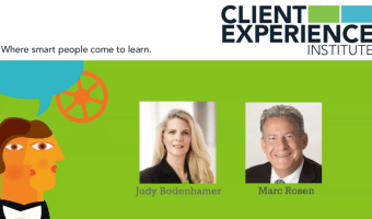 Moving Beyond The Trusted Advisor