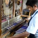 Luiz Rodriguez: Ikat Weaving in Mexico