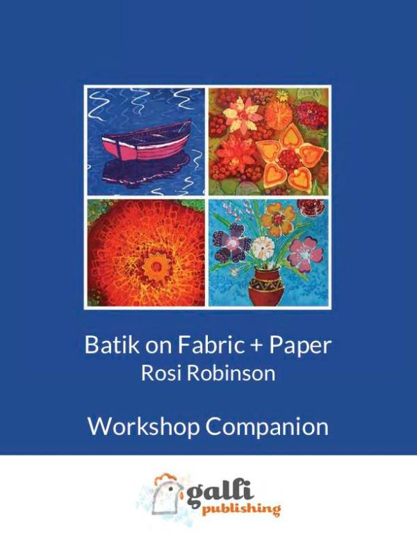 03 Batik Workshop Ebook