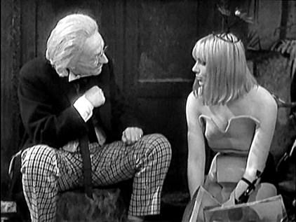 Doctor Who - S01E02 (002) - The Daleks (4) - The Ambush.avi_000