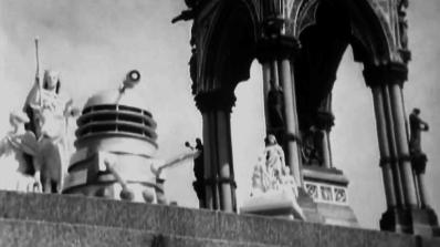 Dalek Invasion Doctor Who