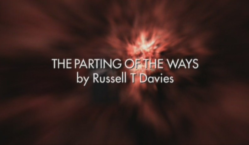 The Parting of The Ways