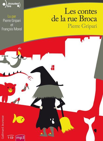 Les Contes De La Rue Broca : contes, broca, Livre, Contes, Broca, Gallimard, Jeunesse