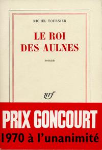 Le Roi Des Aulnes Tournier : aulnes, tournier, Aulnes, Tournier, Aulnes,, Michel, Tournier,, Livre