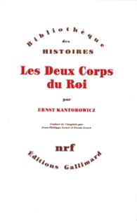 Les Deux Corps Du Roi Pdf : corps, Corps, Bibliothèque, Histoires, GALLIMARD, Gallimard