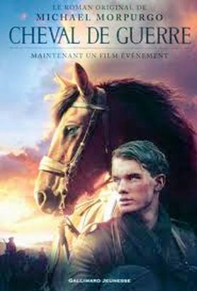Le Cheval De Guerre Film : cheval, guerre, Cheval, Guerre, MORPURGO, MICHAEL, 9782070646623, Catalogue, Librairie, Gallimard, Montréal